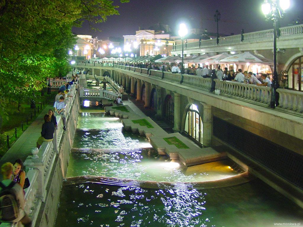 Собянин: Неглинная стала частью единого пешеходного пространства центра
